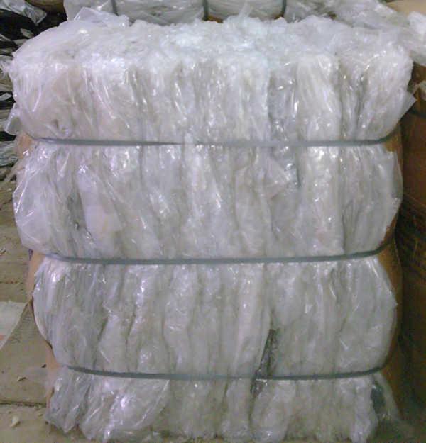 Закупаем Отходы полимеров, Отходы стрейч пленки
